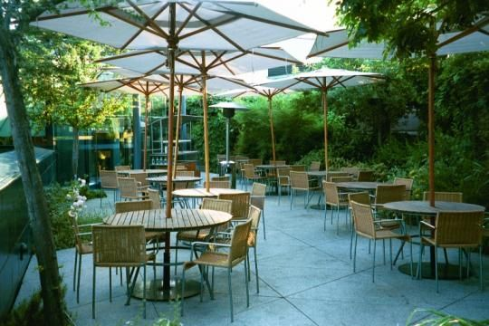 Coq D Argent Roof Top Accessible Restaurant Bar Outdoor Restaurant Restaurant Roof Garden
