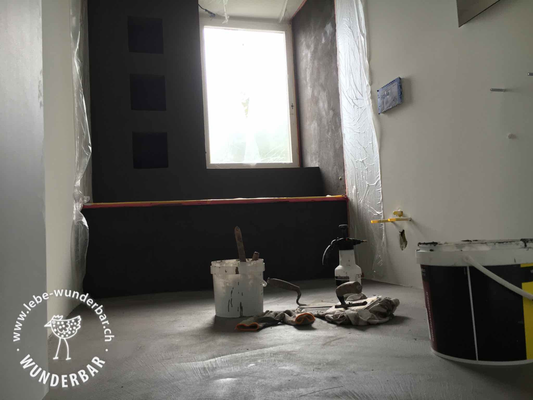 Schön Fugenloser Fußboden Galerie Von Gestaltung Für Farbige Wände & Fugenlose Bodenbeläge.