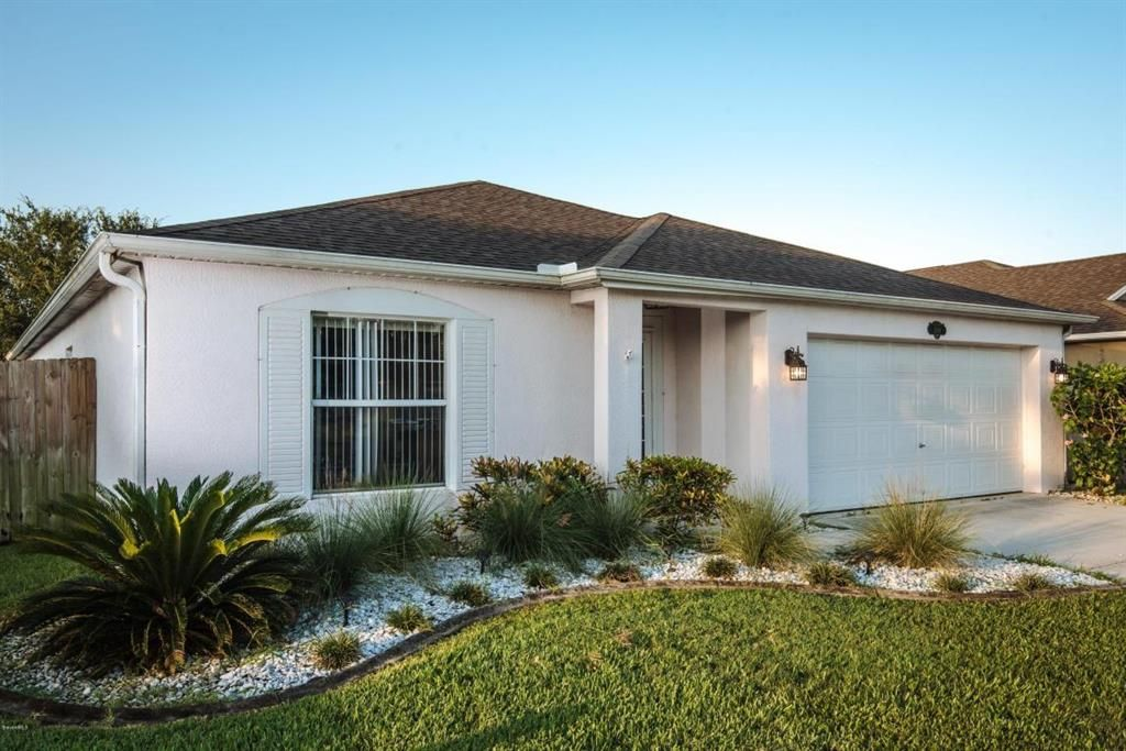 2019 Caledonia Place Melbourne, FL - MLS#: 757332 - 4 Bed ...