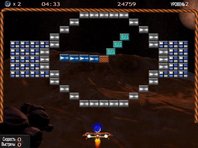Скачать arkanoid игру на компьютер