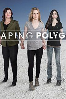 Escaping Polygamy (2014) Poster | TV Shows I Enjoy | Movies