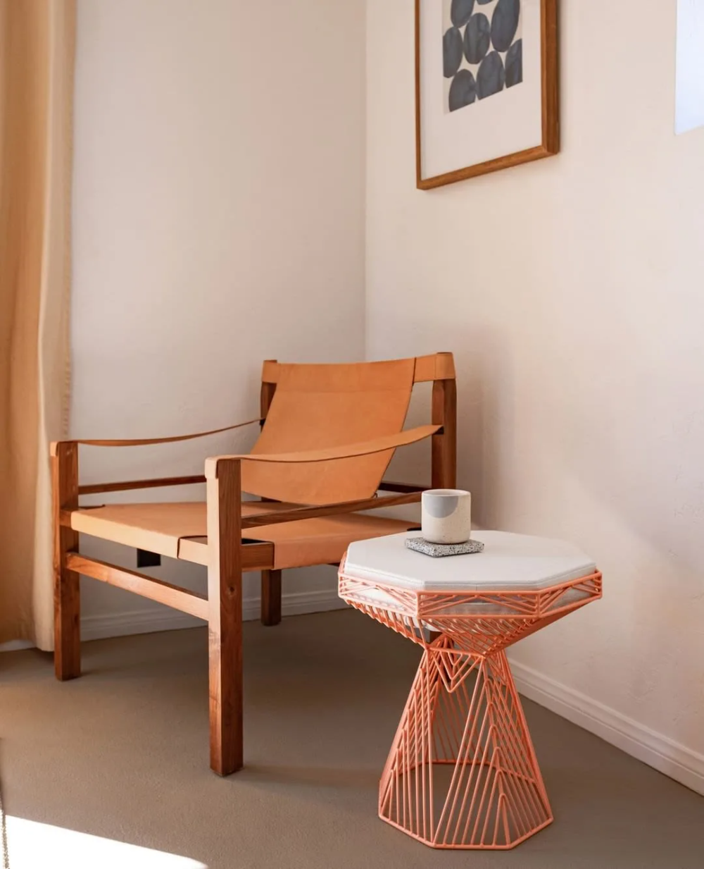 Switch Stool Table By Bend Goods Seen At Private Residence Los Angeles Wescover In 2020 Furniture Making Home Decor Seating