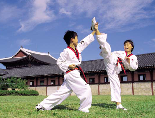 the history of taekwondo a korean martial art History of taekwondo the actual beginnings of taekwondo are obscured by time, yet many historians believe it originated from a korean martial arts form practiced over 1,300 years ago it originated out of the need for self-defense in the absence of weapons taekwondo certainly takes root in man's instincts to survive by.