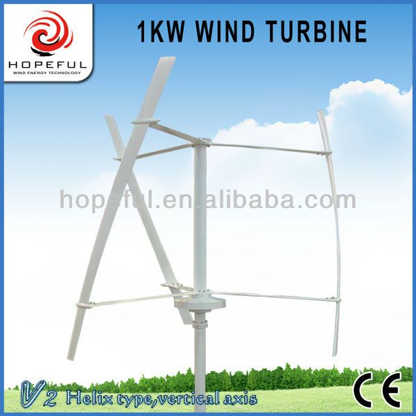 Windmill kitset shopping guide for non-commercial systems