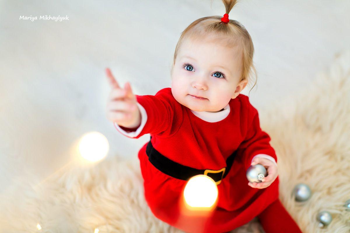 Children's photography, Family photography, Mariya Mikhaylyuk Photography, Girls Portraits, kids portrait, new year, christmas, XMAS, happy, smile, merry christmas