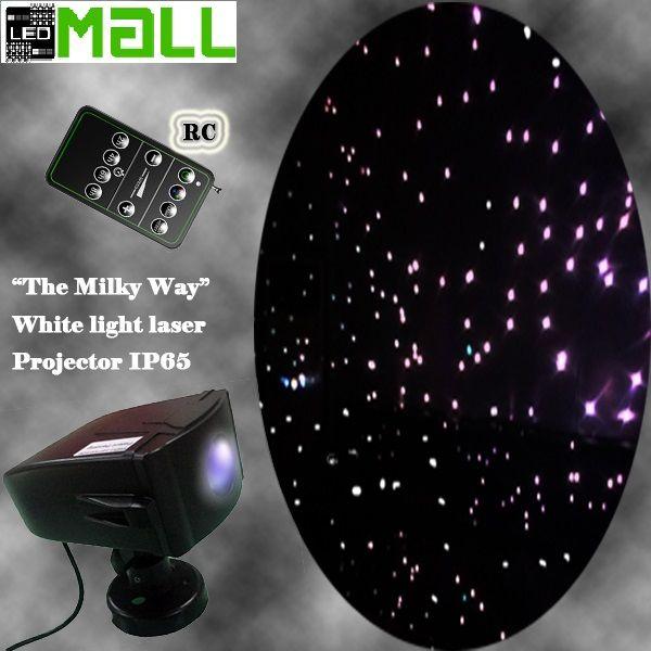 Full Spectrum Motion Star Effect 7 Color White Laser Christmas And Decorative Lights White Laser Christmas Lights Laser Lights Laser Christmas Lights