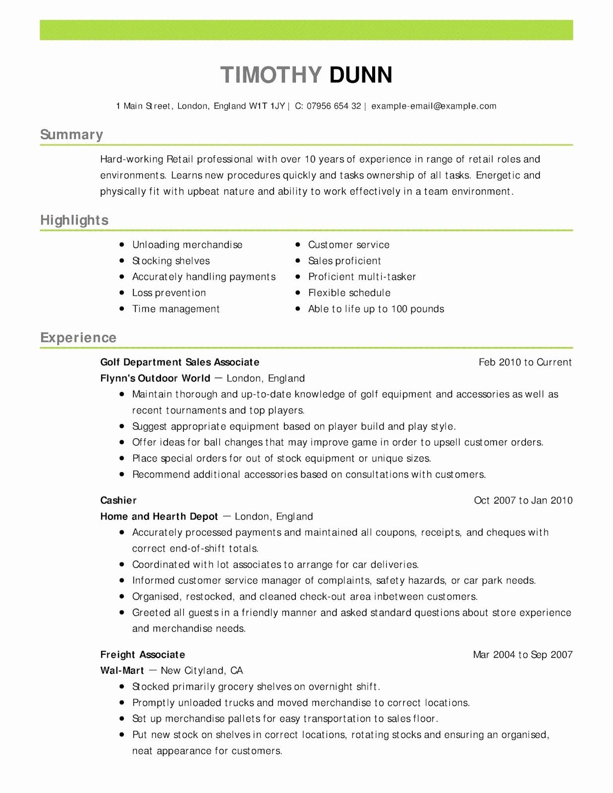 Safety Director Resume Summary 2019 safety director resume