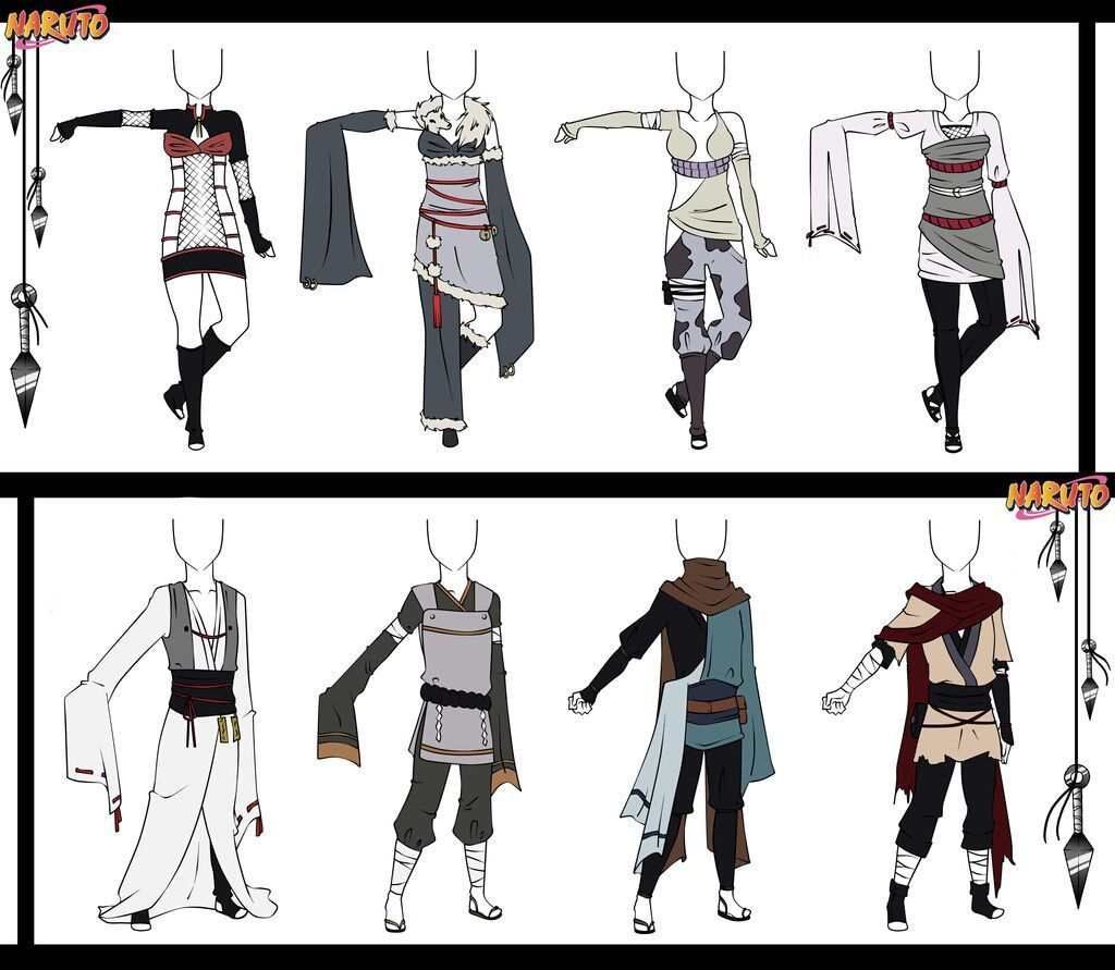 Seme Male Oc x Uke Naruto Various - Intro of Haruka Natsuna