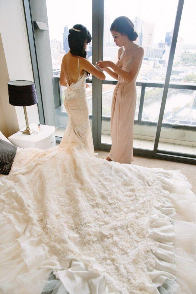 Inbal Dror BR 13-24 Wedding Dress | Pinterest | Inbal dror, Wedding ...