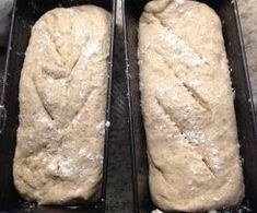 The easiest and most delicious spelled bread in the world :-)