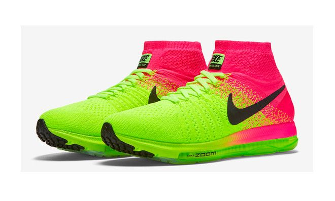 """promo code b698f 00858 Nike Zoom All Out Flyknit """"OC"""""""