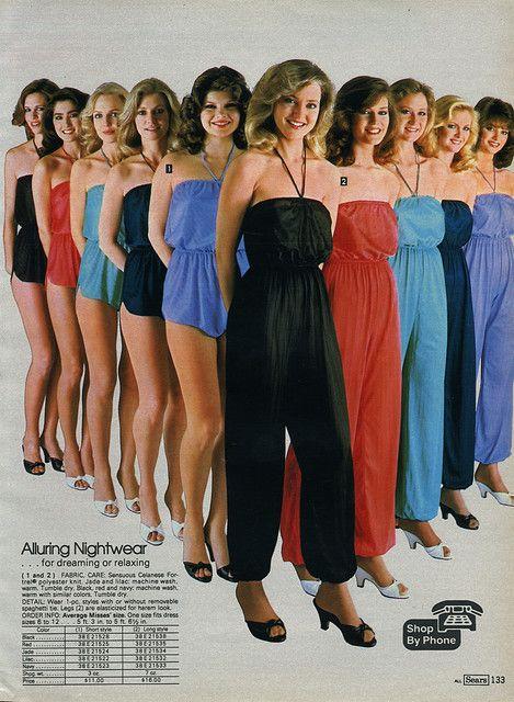 1982-xx-xx Sears Christmas Catalog P133 | wrong turn vintage