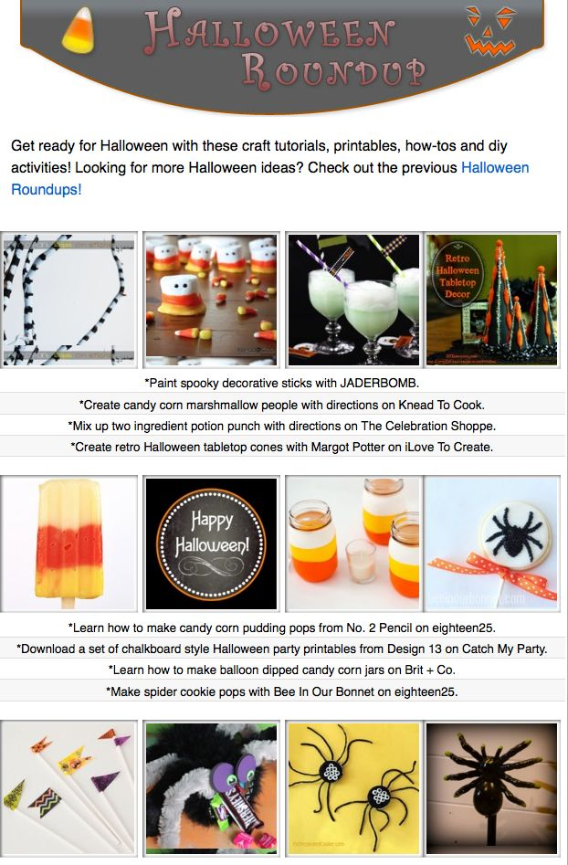 16 free diy halloween craft tutorials diy projects and printables 16 free diy halloween craft tutorials diy projects and printables halloween theme solutioingenieria Image collections