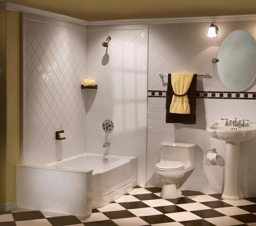 Best Fotos De Cuartos De Baños Ideas - Casa & Diseño Ideas ...