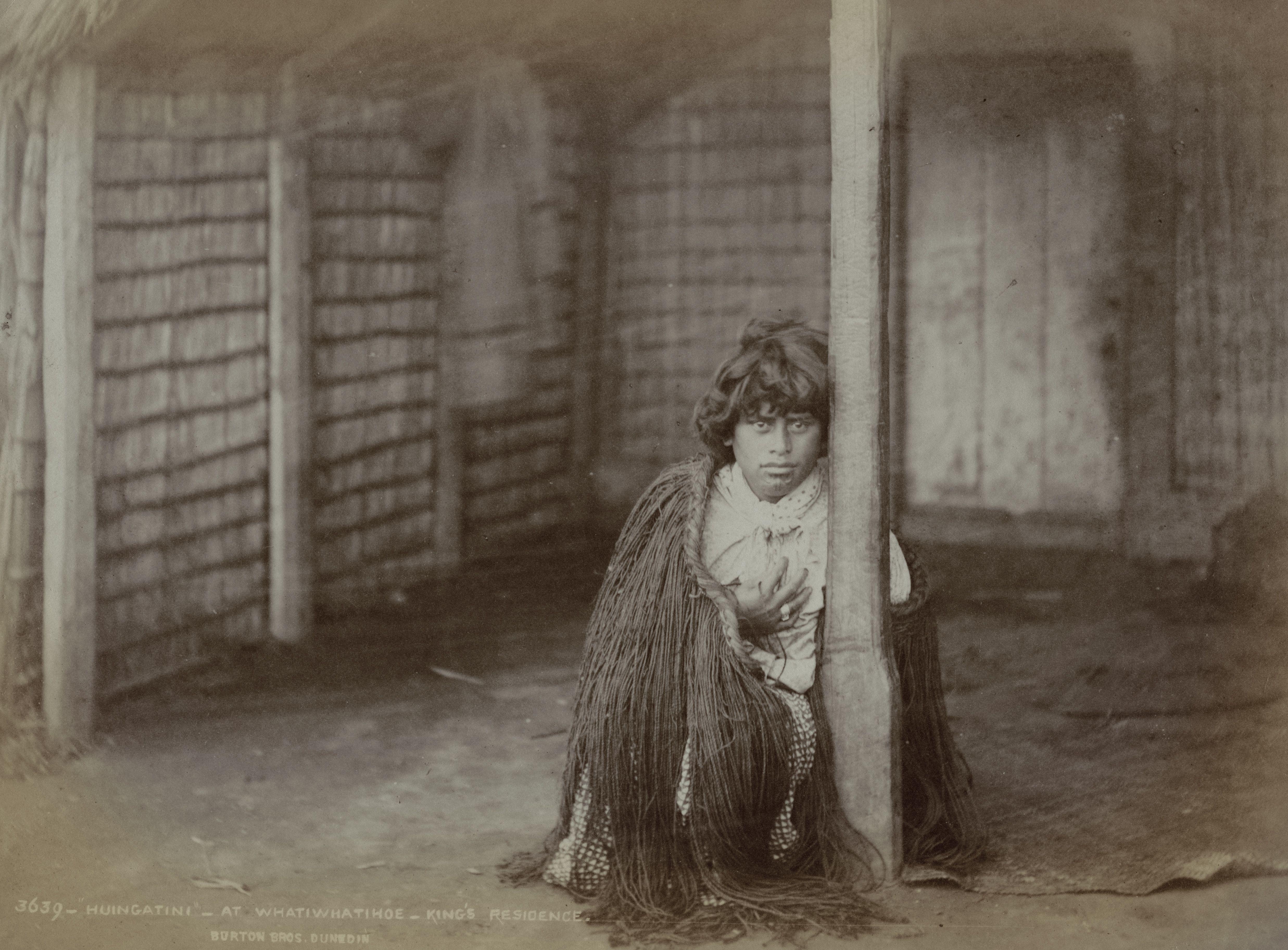 44 Captivating Native Maori Portraits From 19th Century New Zealand Flashbak Maori Tribe Maori Maori People