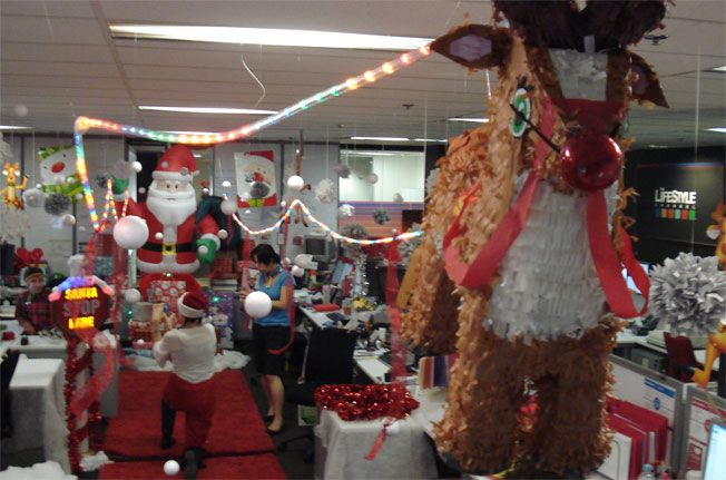 1000 images about cubicle christmas office decorating contest on pinterest furniture ideas and cubicles o
