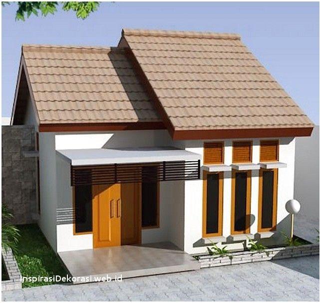 Desain Teras Rumah Tanpa Tiang Rumah Minimalis Membangun Rumah Rumah