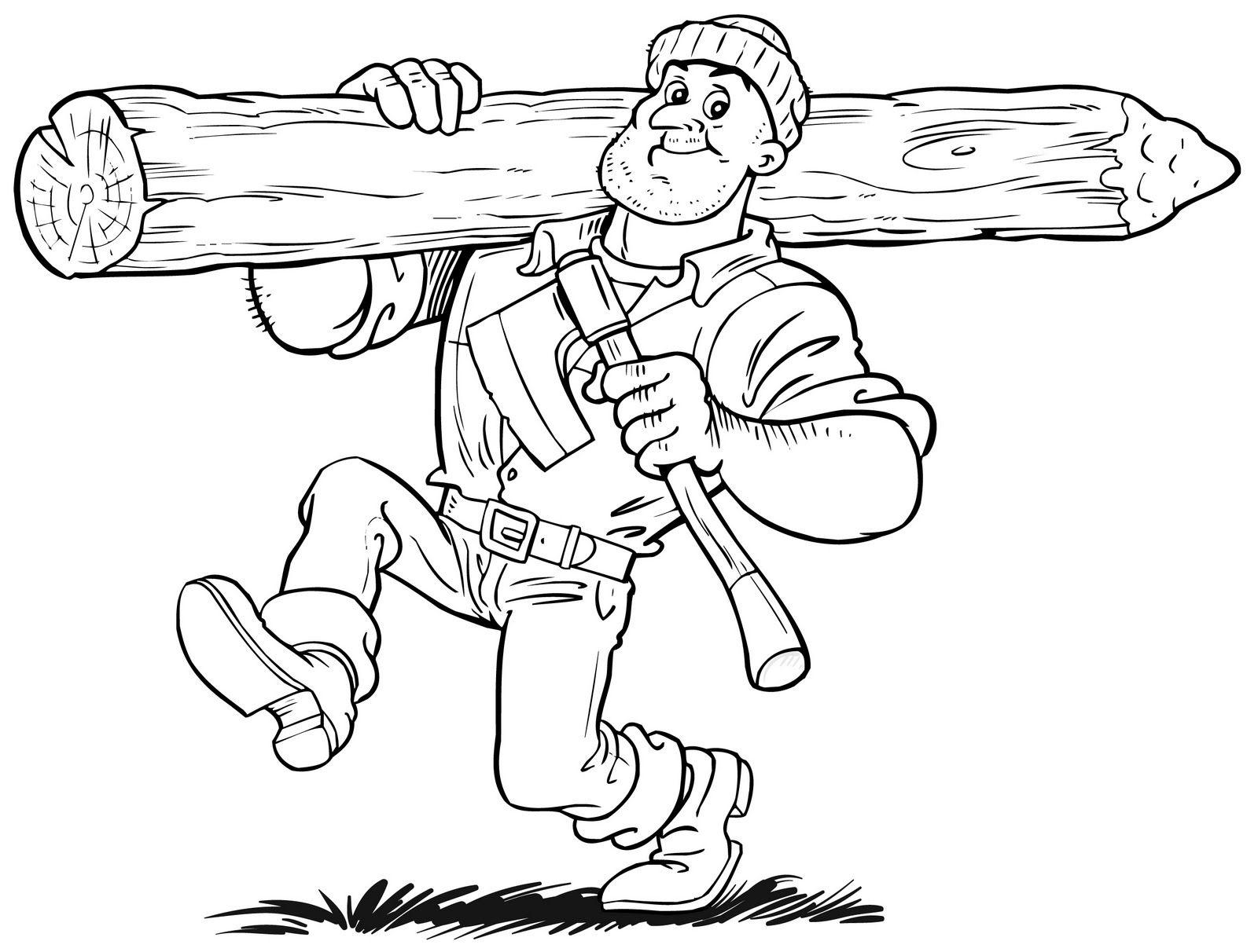 Pin By Daniele Corbisiero On Williams Birthday Lumberjack