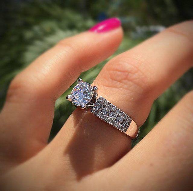 wedding ring financing options - Wedding Ring Financing
