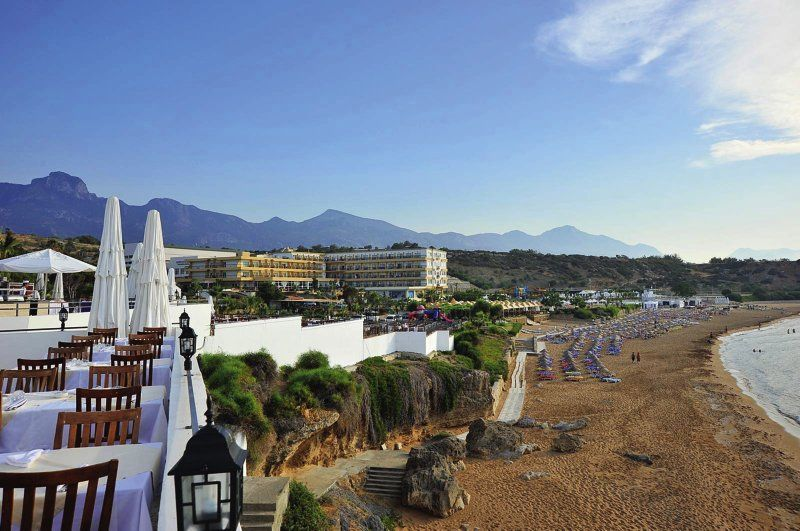 Cyprus - Dovolenka TUI.sk #cyprus #dovolenka #holiday #travel #TUI