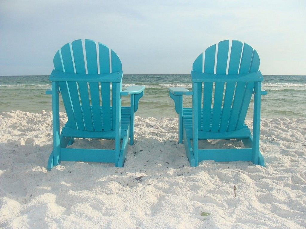 Aqua Adirondack Chairs Pottery Barn Dining Chair Covers Vibrant Colored Polywood Turquoise