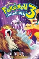 Watch Pokemon 3 Movie Online Free Download On Onchannel Net Complete Online Movies And Tv Shows Database Pokemon Movies Pokemon Movies