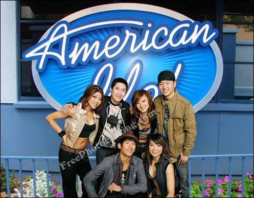 Free Photo Editing Replace Background Of Kaba Modern Dance Group Photo With American Idol Signage Sample 21 American Idol Free Photo Editing Modern Dance
