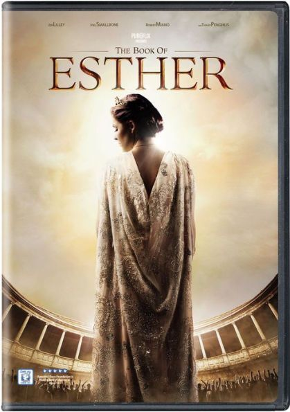 Esther - The Bible Movie Online - YouTube