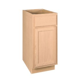 Best Project Source 15 In Unfinished Door And Drawer Base 400 x 300