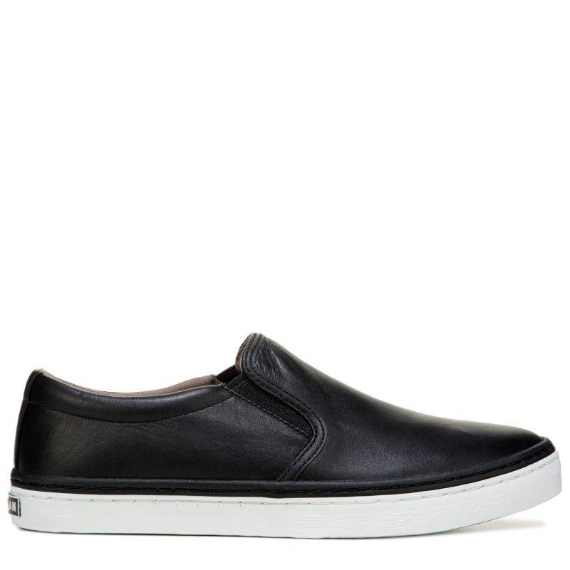 Cole Haan Men's Mystic Slip On Shoes (Black)