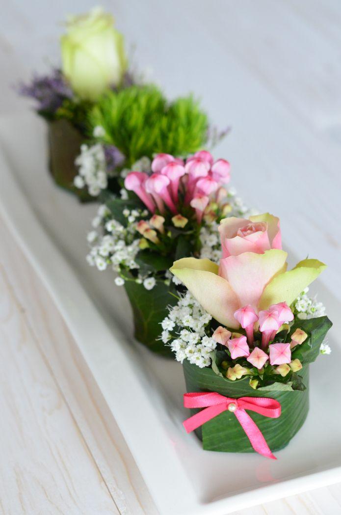 Blumenpralinés – Eine blumige DIY-Idee zum Muttertag