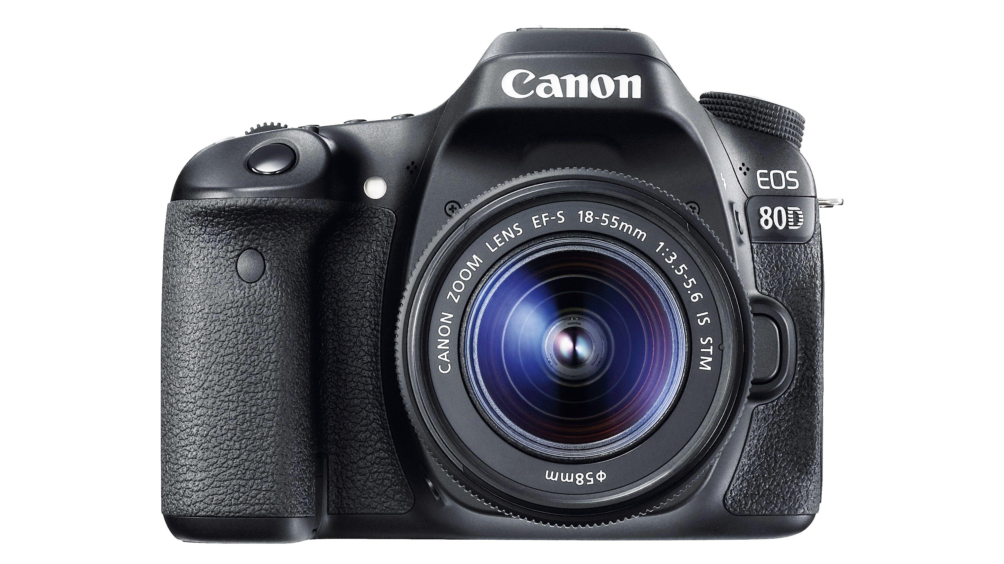 Canon Eos 80d Review Canon Dslr Digital Slr Digital Camera