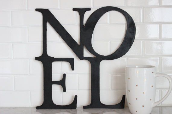 35 Holiday Decorations from Etsy | StyleCaster