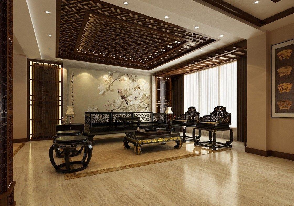 Traditional Restaurant Interior Design: Beautiful And Modern Chinese  Restaurant Interior Laminated Flooring | Home Decor | Pinterest |  Restaurant Interior ... Part 80