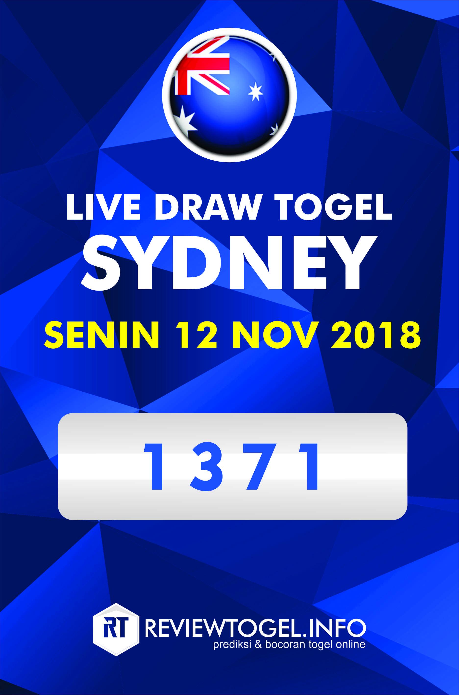Togel Sidny Angka Keluar : togel, sidny, angka, keluar, Result, Sydney, Senin, November, Sydney,, Live,, Online