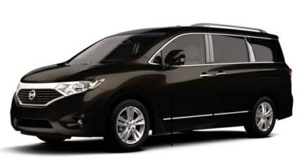 Nissan Quest 2014 Schedule Workshop Service Repair Manual
