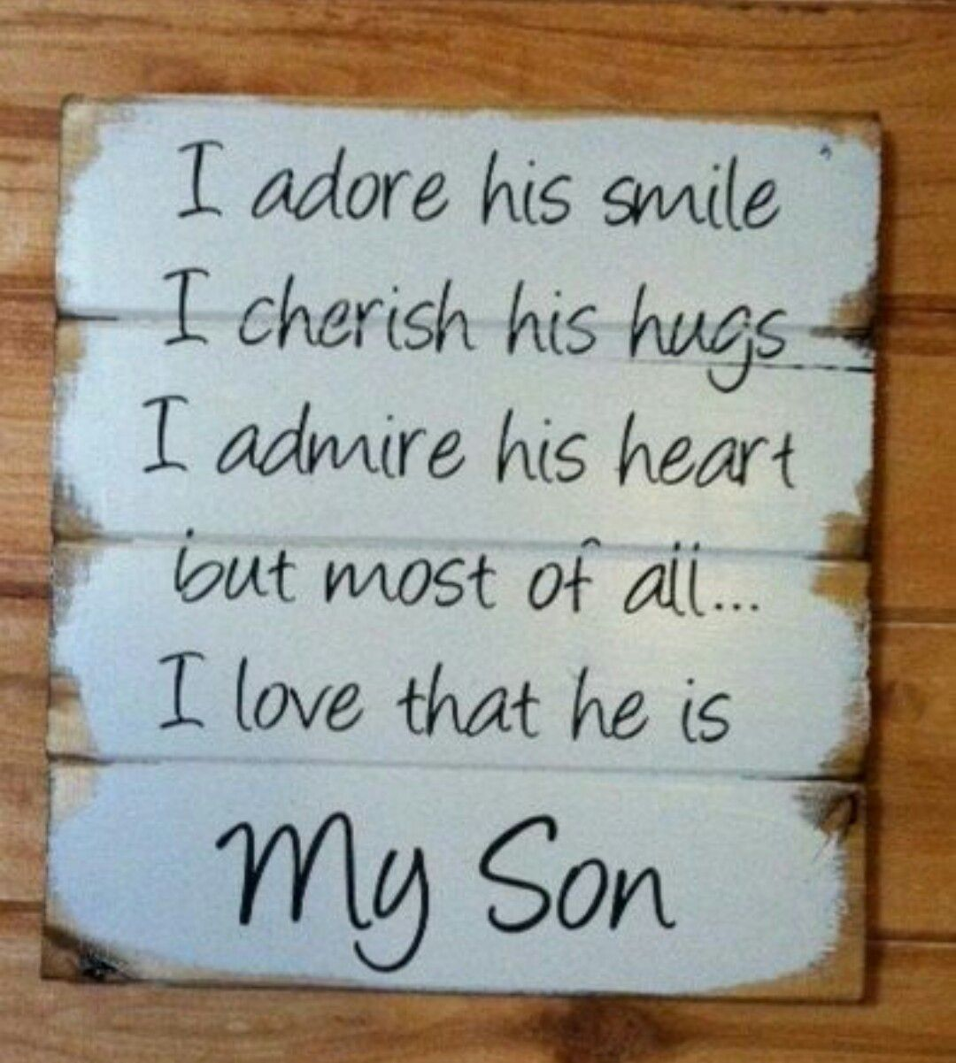 Mom And Son Quotes Pictures: Son Quotes, Family Quotes, Quotes