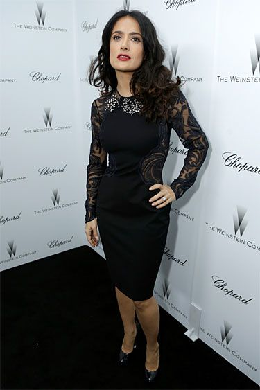 The Weinstein Company And Chopard's Academy Award Party