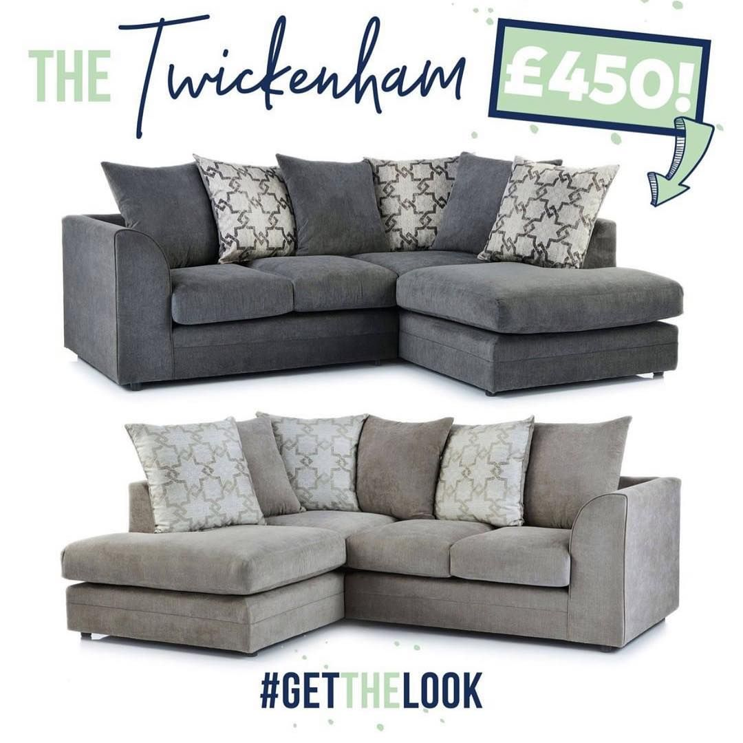 New The 10 Best Home Decor With Pictures If Youre Looking For A Cosy Corner Sofa But Have A Smaller Living Space To Work With The Twickenham Cor Sofa Sale