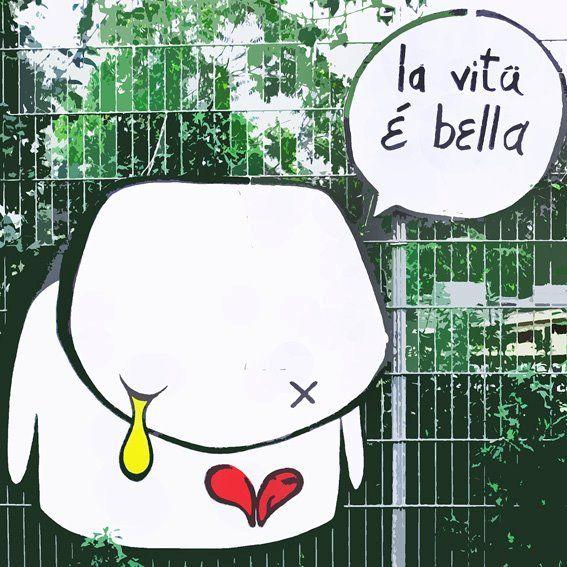 Wenn_La vita é bella!