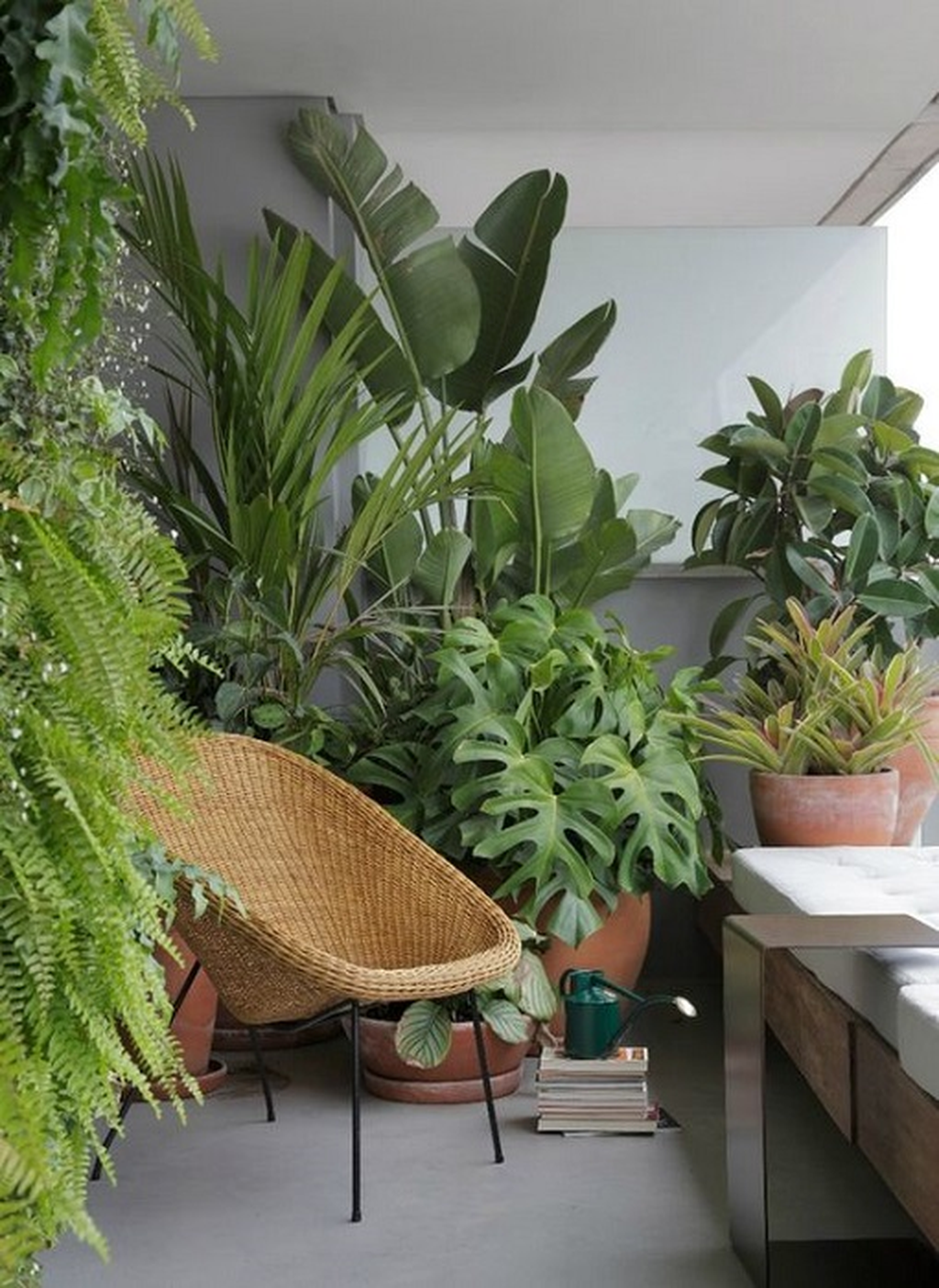 Photo of 39 Superb Balcony Garden Design Ideas That You Need To Try