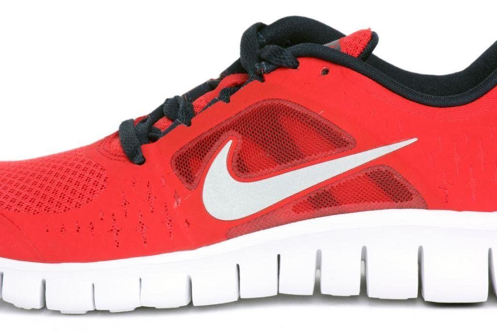 Cuyo FALSO deuda  Amazon.com: Nike Free Run 3 (GS) Boys Running Shoes 512165-600 ...