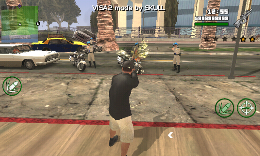 gta sa apk data