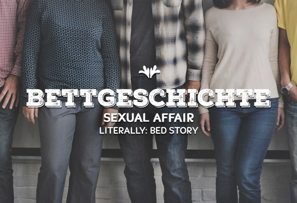 21 Of The Most Beautiful And Visual Words In The German