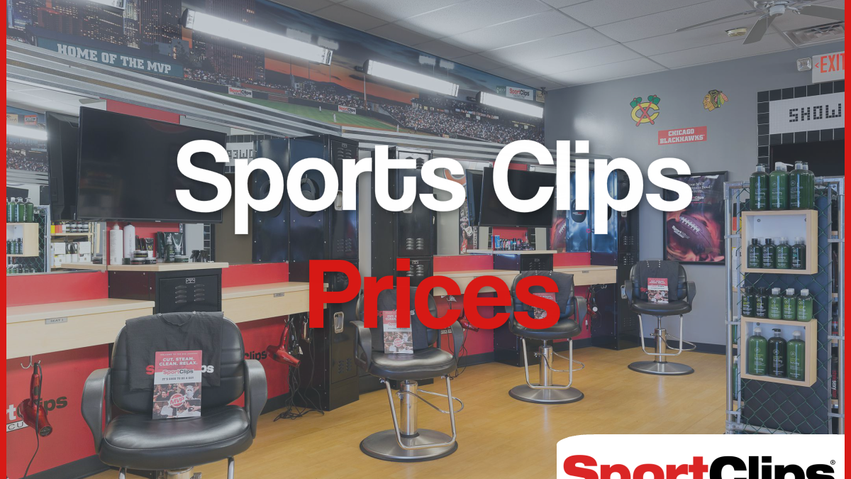 Sports Clips Prices Sports clips, Shoulder massage