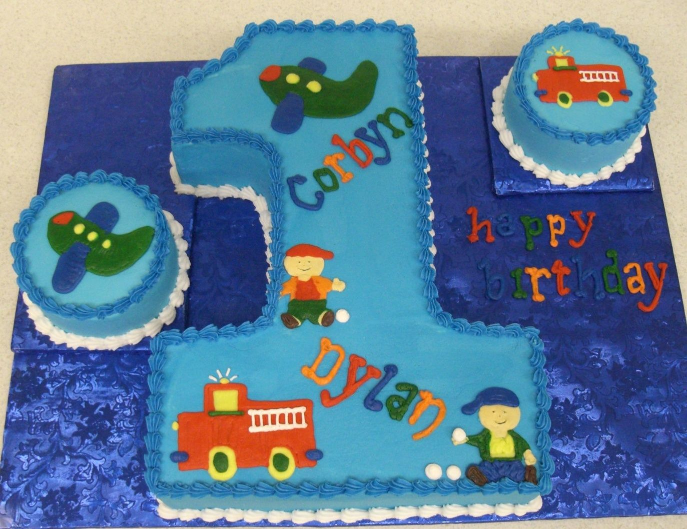 Snoopy Cake For Second Birthday Baby39s First Birthday T