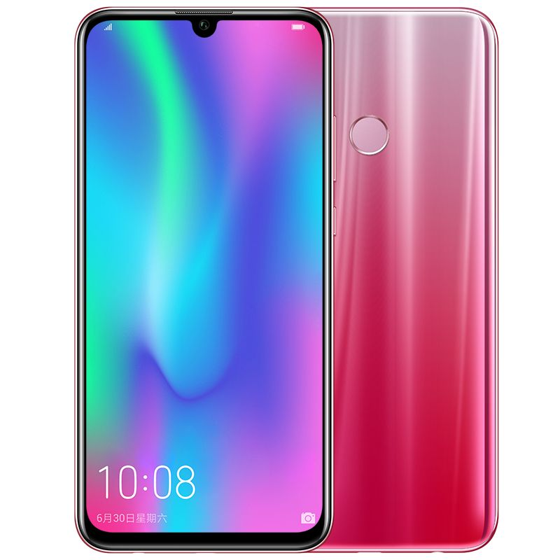 Honor Launches The Honor 10 Lite With Waterdrop Display In China