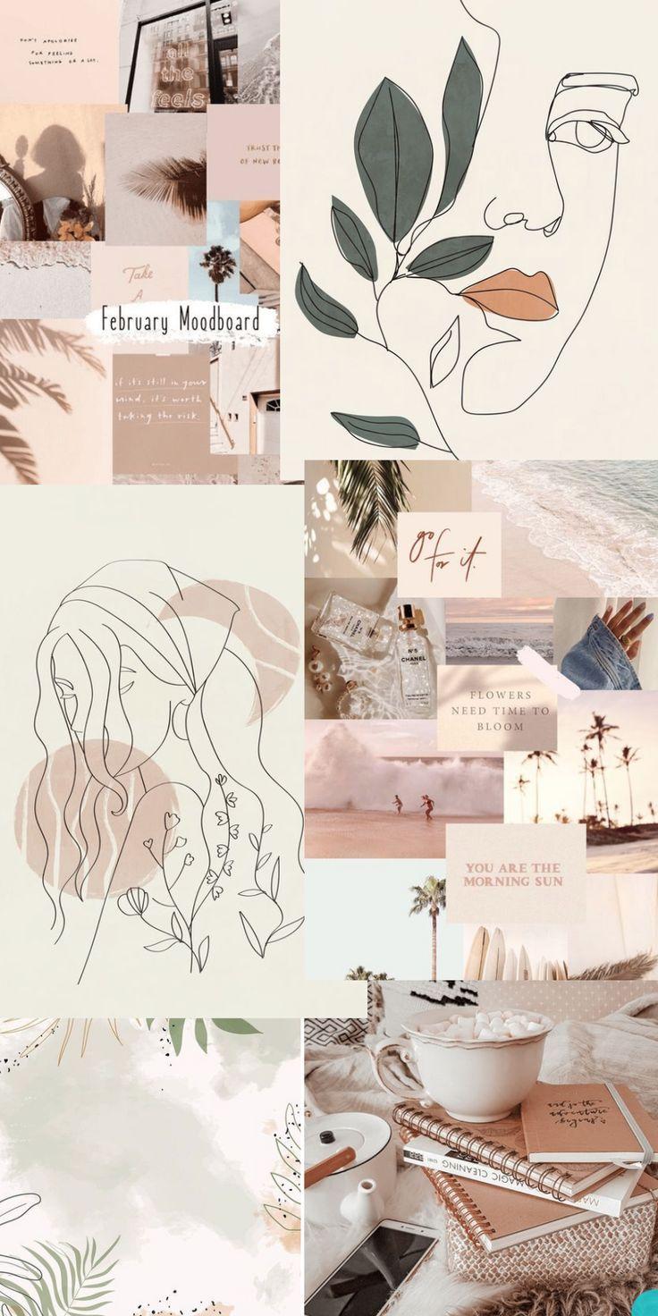 Aesthetic_wallpaper🧃 | Iphone wallpaper tumblr aesthetic, Aesthetic iphone wallpaper, Iphone wallpaper themes