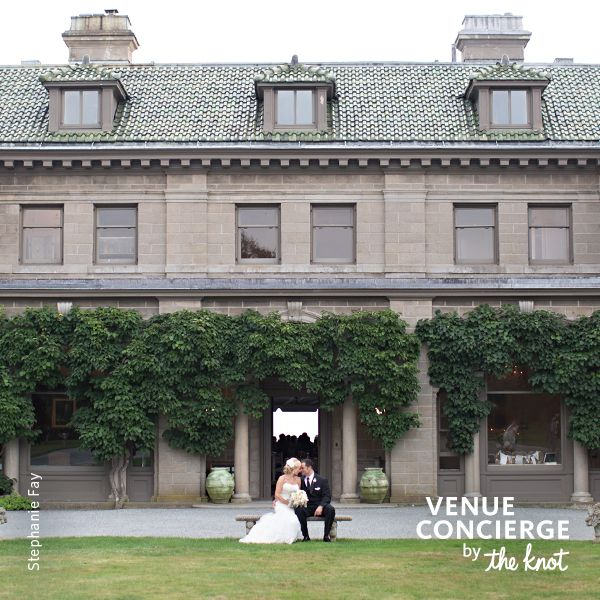 Say 'I do!' at a place that's perfectly you. Our Venue Concierge is here to help.
