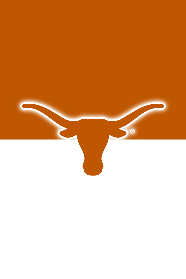Get A Set Of 12 Officially Ncaa Licensed Texas Longhorns Iphone